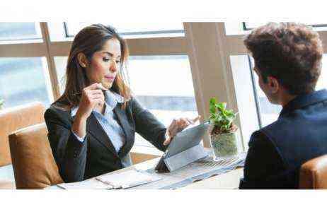 Как сделать быструю проверку данных потенциального сотрудника