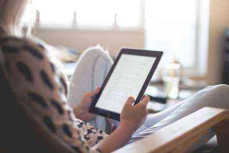 Как самостоятельно опубликовать книгу на Amazon Kindle