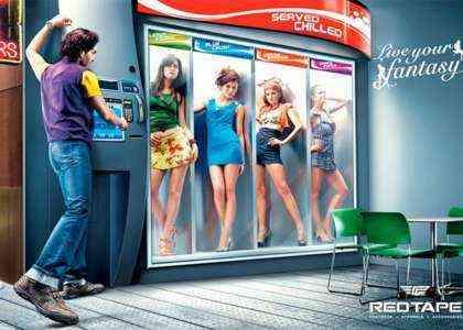 9 лучших возможностей франчайзинга для торговых автоматов