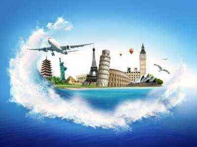 Образец шаблона бизнес-плана туристического агентства