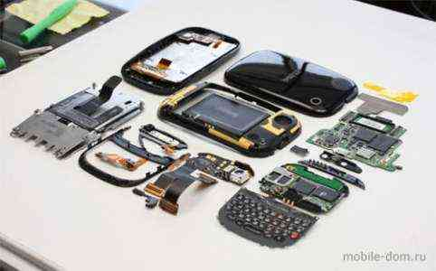 Начать бизнес по ремонту сотовых телефонов из дома
