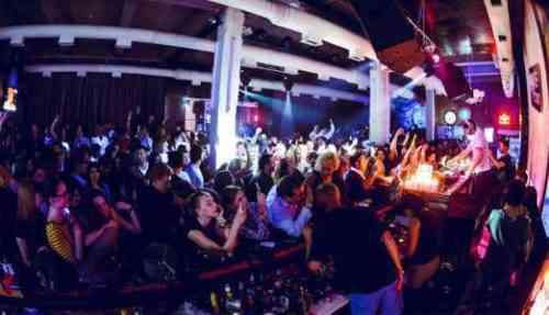 Образец шаблона бизнес-плана ночной клуб-бар