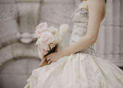 Начиная свадебный прокат