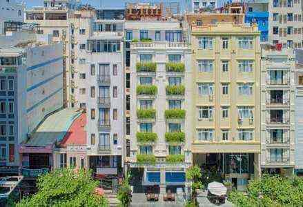 10 неоспоримых причин, почему отели должны стать зелеными