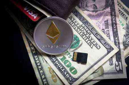 Как инвестировать в криптовалюту Ethereum и зарабатывать деньги
