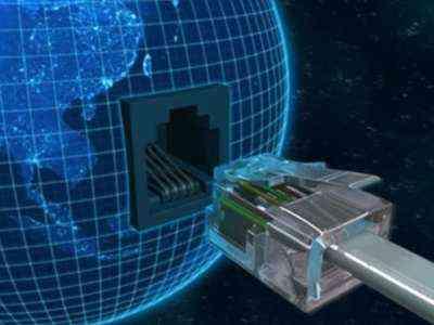 Начало бизнеса интернет-провайдера