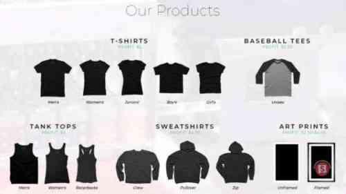 9 простых шагов, чтобы заработать деньги, продавая футболки с принтом по требованию