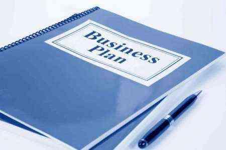 Образец резюме бизнес-плана «Метка записи»