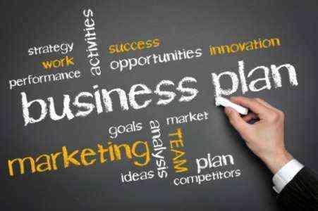 Запуск шаблона бизнес-плана бизнес-образца курьера