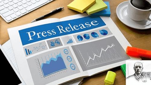 Как заработать, предлагая услуги пресс-релиза онлайн