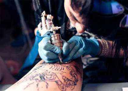 Как получить бизнес-лицензию на татуировку