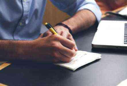 Создание шаблона бизнес-плана для венчурного капитала