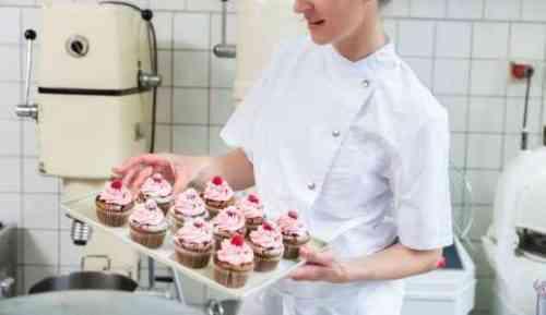 Создание компании Cupcake в домашних условиях - Образец шаблона бизнес-плана