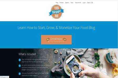 Начать блог еды успешно бесплатно Руководство для начинающих