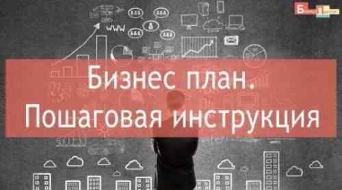 Запись SWOT-анализ бизнес-плана