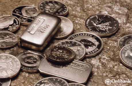 Как покупать и продавать серебряные слитки для монет онлайн для получения прибыли Полное руководство