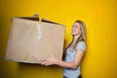 Начать бизнес по доставке продуктов из дома