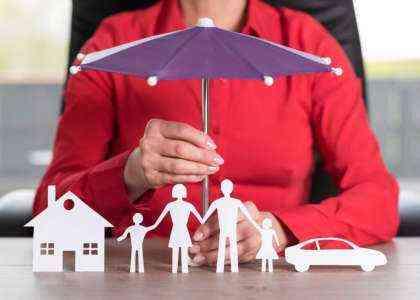Создание страховой брокерской фирмы