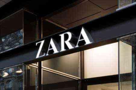 Покупка франшизы Zara на продажу и сколько она стоит