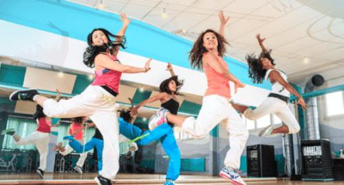 Образец шаблона бизнес-плана студии танцев
