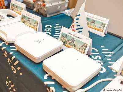 Образец шаблона бизнес-плана Wi-Fi Hotspot
