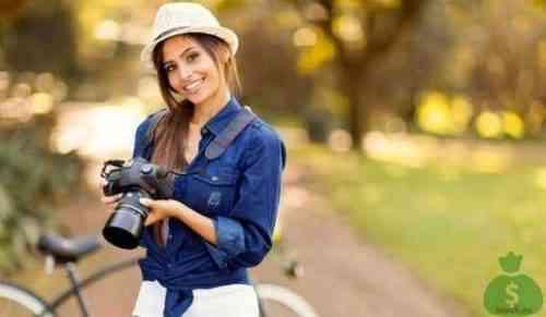 Как стать туристическим фотографом