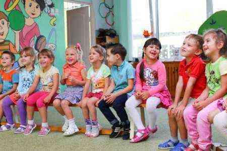 Как получить государственную помощь для детского сада