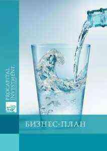 Образец финансового прогноза бизнес-плана по бутилированной воде