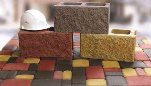 Запуск компании по производству гранитной плитки - образец бизнес-плана