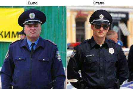 Как стать полицейским Полное руководство