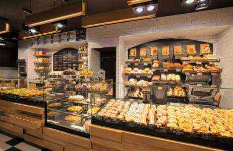 Образец шаблона бизнес-плана дома пекарня