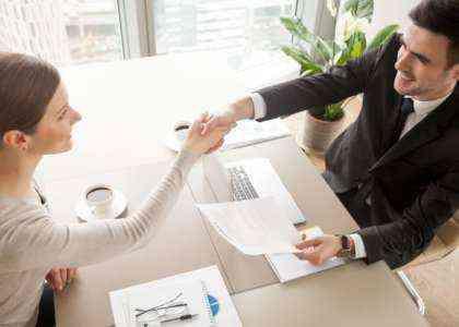 Как передать и продать свою бизнес-идею крупной компании