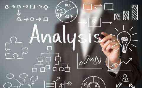 Как стать аналитиком бизнес-аналитики