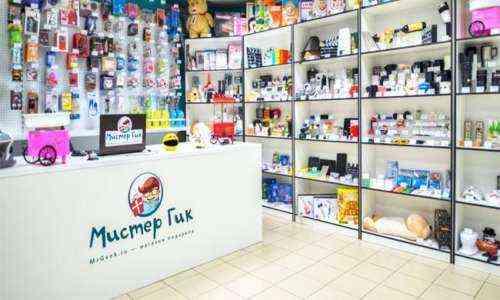 Открытие магазина подарков онлайн без денег