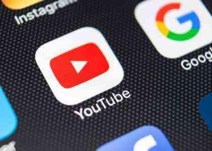 Начать бизнес видео канала YouTube