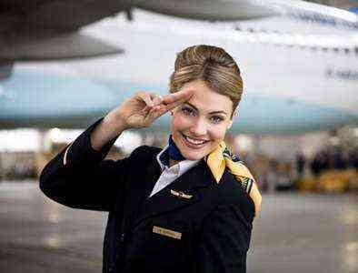 Как стать стюардессой для American Airlines Полное руководство