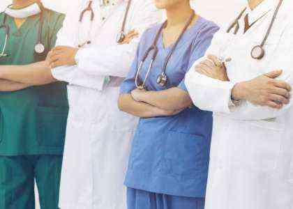 Начало бизнеса медицинской клиники