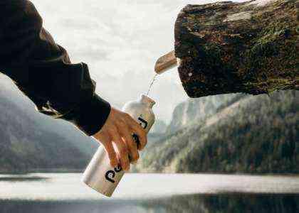 Запуск шаблона бизнес-плана службы доставки бутилированной воды