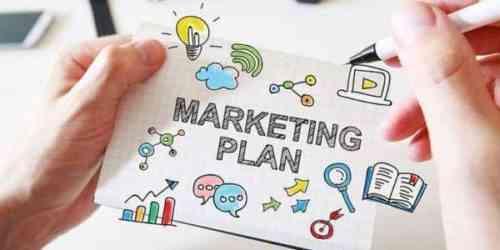 Бизнес план против маркетингового плана