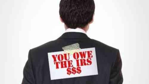 Как подать предложение в компромисс с IRS