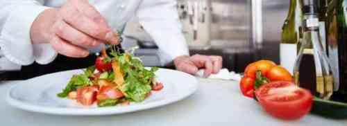 Начать личный бизнес шеф-повара из дома