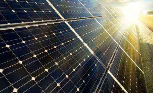 20 лучших идей для малого бизнеса в области солнечной энергии