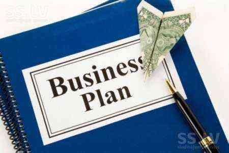 Создание шаблона бизнес-плана для частного зоопарка