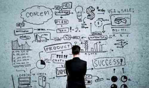 Создание бухгалтерской консалтинговой фирмы - образец бизнес-плана