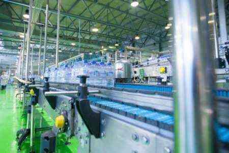 Начало бизнеса по производству упакованной питьевой воды