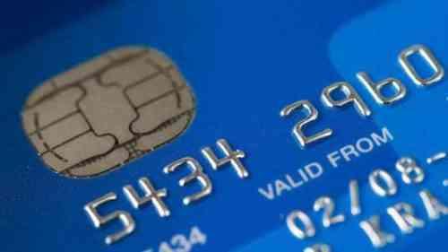 Создание компании-эмитента кредитной карты, как VISA