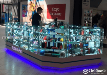 Запуск магазина бубликов - образец бизнес-плана