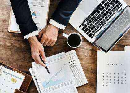 Написание бизнес-плана для вашего бизнеса фотографии