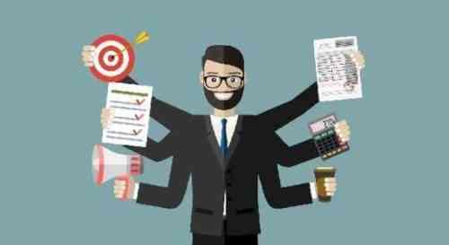 Как улучшить эффективность продаж и производительность