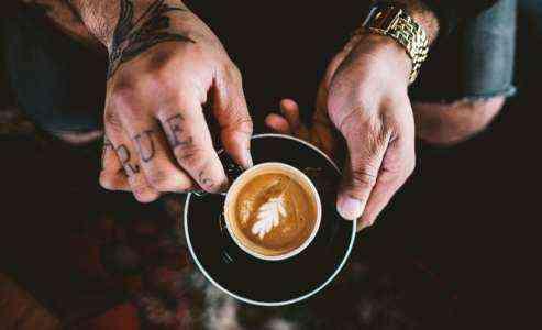 6 лучших кофеен мест покупают кофе у